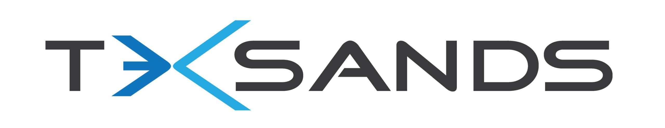Teksands Logo